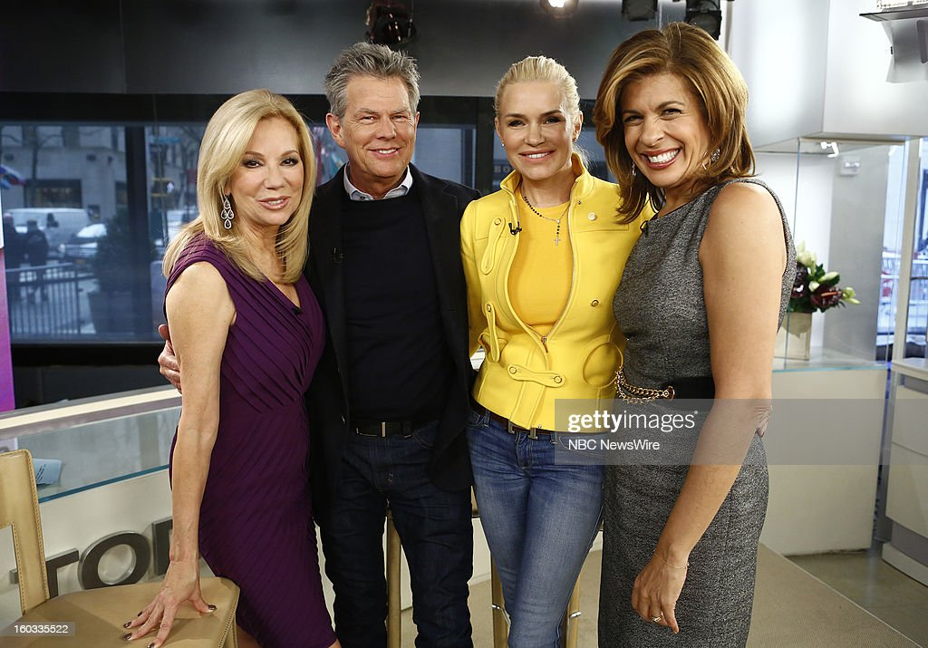 <a gi-track='captionPersonalityLinkClicked' href=/galleries/search?phrase=Kathie+Lee+Gifford&family=editorial&specificpeople=203269 ng-click='$event.stopPropagation()'>Kathie Lee Gifford</a>, <a gi-track='captionPersonalityLinkClicked' href=/galleries/search?phrase=David+Foster&family=editorial&specificpeople=210611 ng-click='$event.stopPropagation()'>David Foster</a>, Yolanda Foster and <a gi-track='captionPersonalityLinkClicked' href=/galleries/search?phrase=Hoda+Kotb&family=editorial&specificpeople=2338013 ng-click='$event.stopPropagation()'>Hoda Kotb</a> appear on NBC News' 'Today' show --