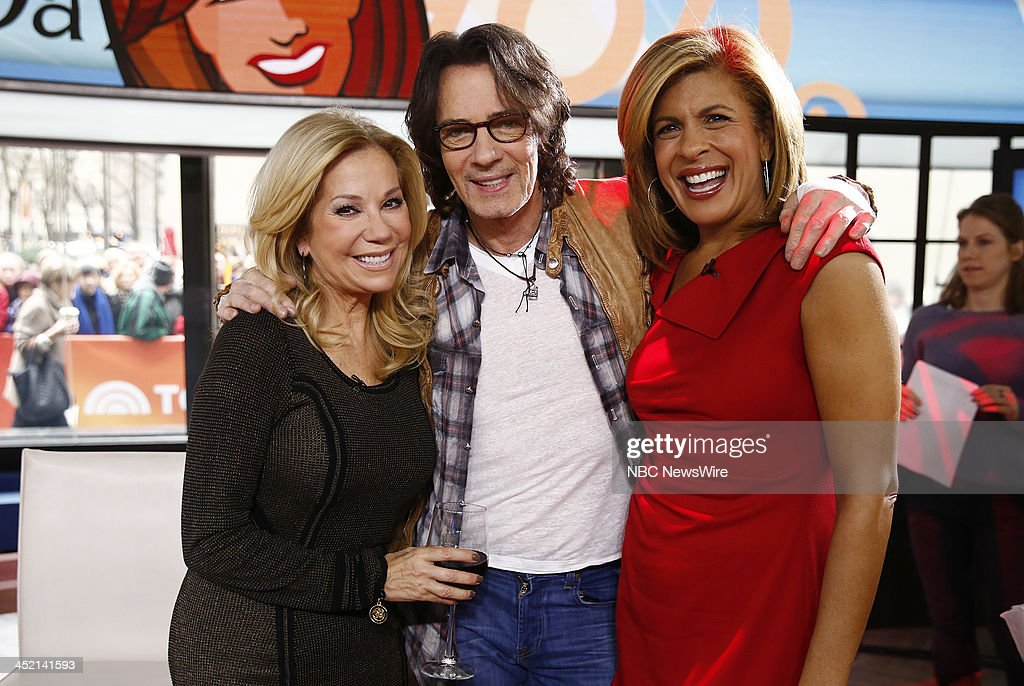 <a gi-track='captionPersonalityLinkClicked' href=/galleries/search?phrase=Kathie+Lee+Gifford&family=editorial&specificpeople=203269 ng-click='$event.stopPropagation()'>Kathie Lee Gifford</a>, <a gi-track='captionPersonalityLinkClicked' href=/galleries/search?phrase=Rick+Springfield&family=editorial&specificpeople=242775 ng-click='$event.stopPropagation()'>Rick Springfield</a> and <a gi-track='captionPersonalityLinkClicked' href=/galleries/search?phrase=Hoda+Kotb&family=editorial&specificpeople=2338013 ng-click='$event.stopPropagation()'>Hoda Kotb</a> appear on NBC News' 'Today' show --