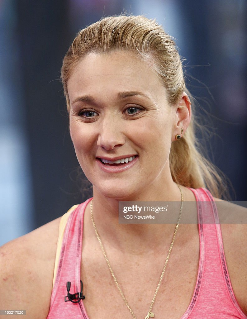 <a gi-track='captionPersonalityLinkClicked' href=/galleries/search?phrase=Kerri+Walsh+Jennings&family=editorial&specificpeople=162761 ng-click='$event.stopPropagation()'>Kerri Walsh Jennings</a> appears on NBC News' 'Today' show --
