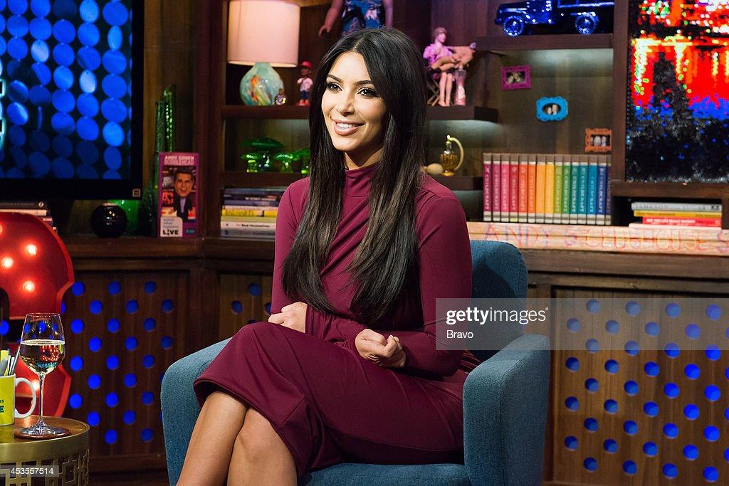 Kim Kardashian --