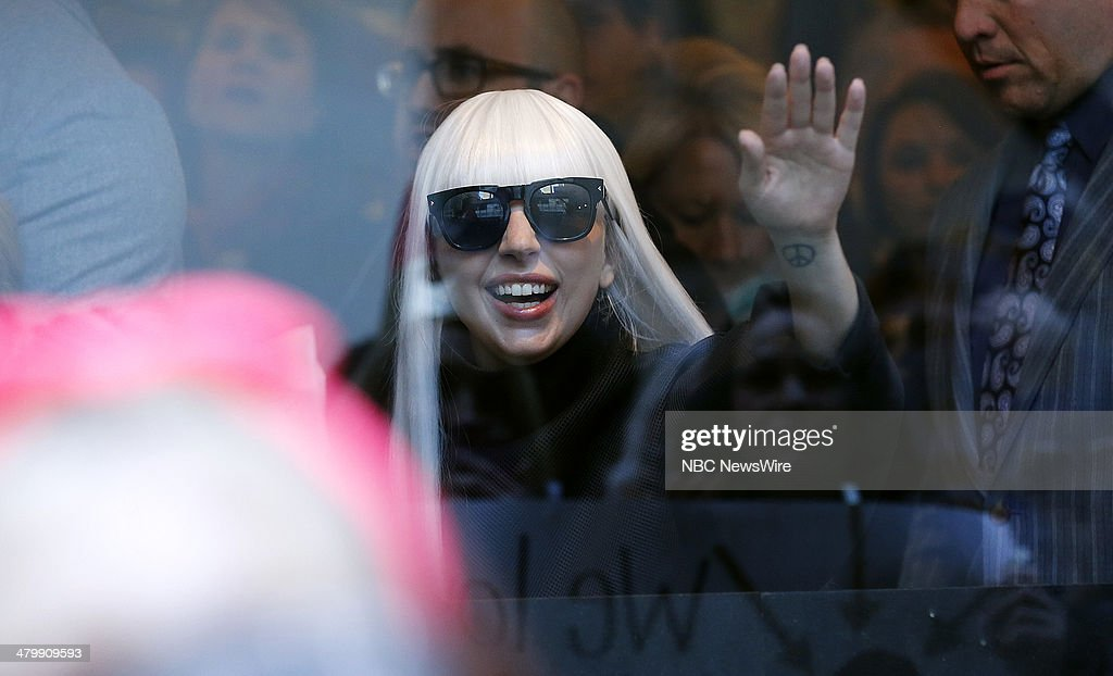 <a gi-track='captionPersonalityLinkClicked' href=/galleries/search?phrase=Lady+Gaga&family=editorial&specificpeople=4456754 ng-click='$event.stopPropagation()'>Lady Gaga</a> appears on NBC News' 'Today' show --
