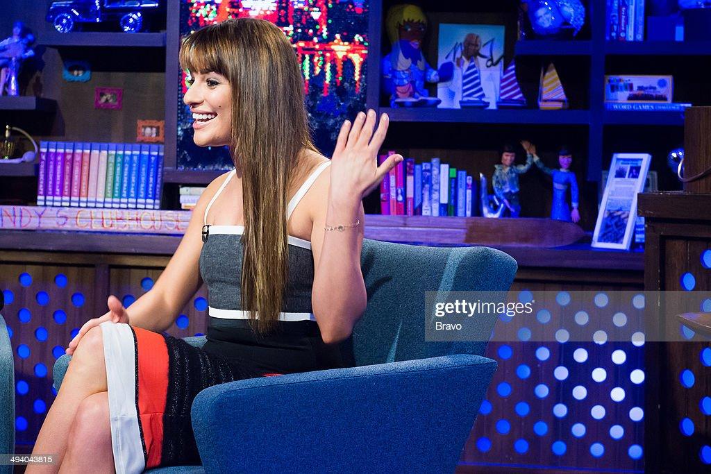 Lea Michele --