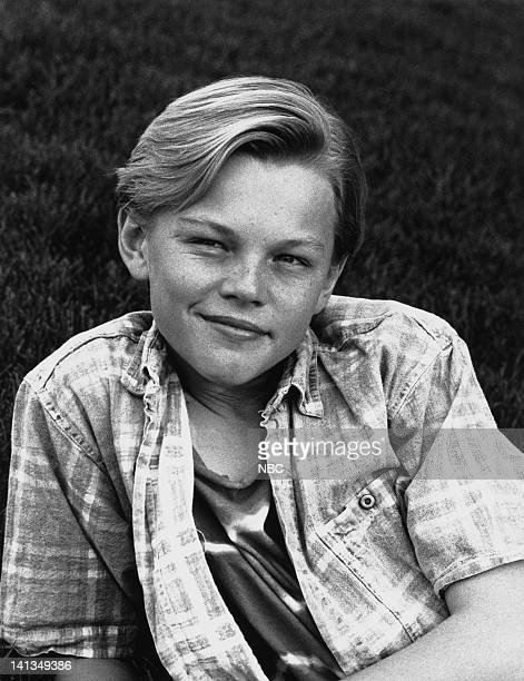 Leonardo DiCaprio as Garry Buckman Photo by NBCU Photo Bank