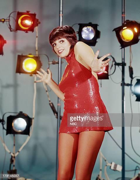 A 'Z' Pictured Liza Minnelli