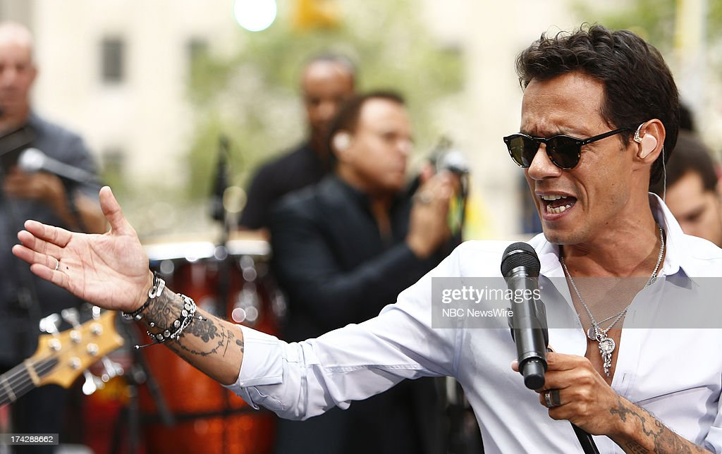 <a gi-track='captionPersonalityLinkClicked' href=/galleries/search?phrase=Marc+Anthony&family=editorial&specificpeople=202544 ng-click='$event.stopPropagation()'>Marc Anthony</a> appears on NBC News' 'Today' show --