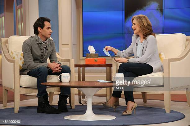 Marc Anthony Meredith Vieira