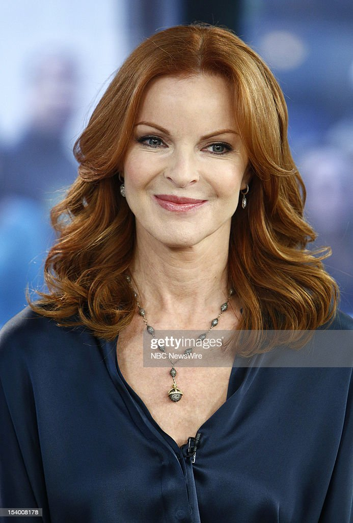 <a gi-track='captionPersonalityLinkClicked' href=/galleries/search?phrase=Marcia+Cross&family=editorial&specificpeople=202844 ng-click='$event.stopPropagation()'>Marcia Cross</a> appears on NBC News' 'Today' show --