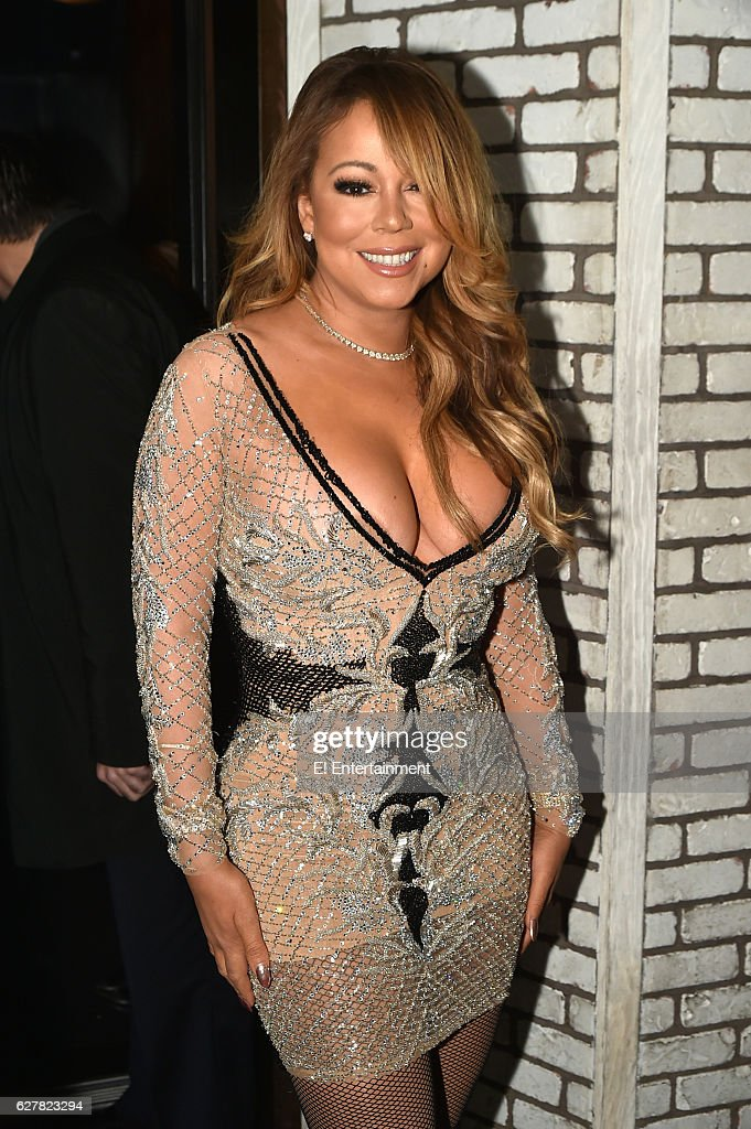 Mariah's World - Season 1 : News Photo