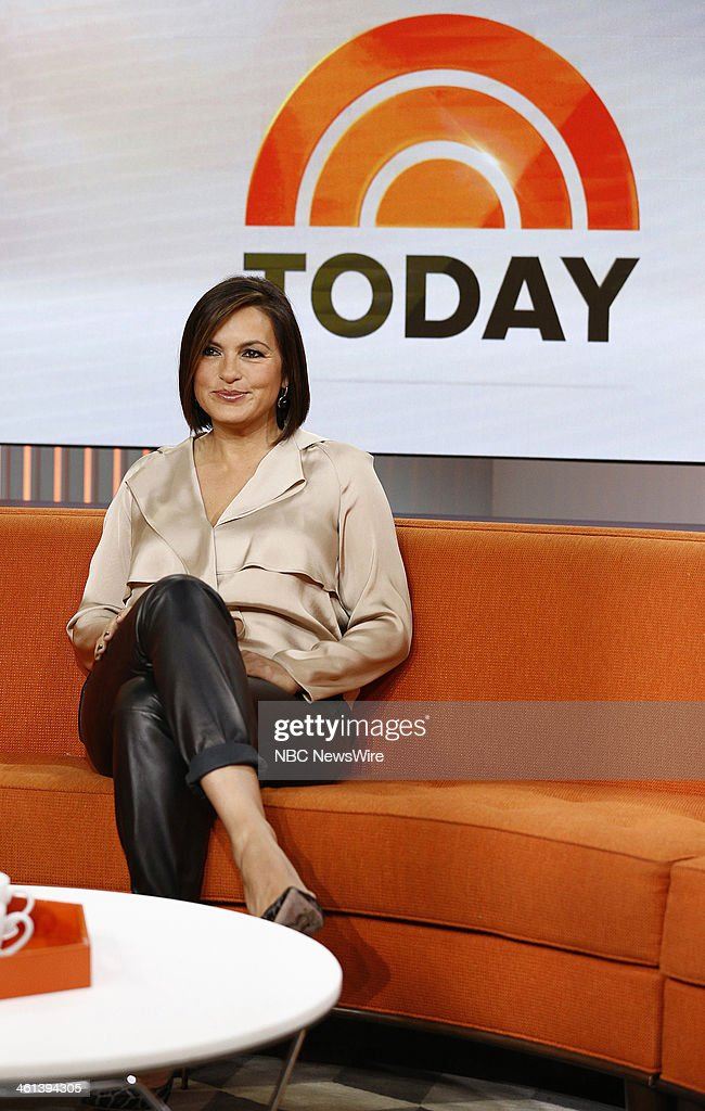 <a gi-track='captionPersonalityLinkClicked' href=/galleries/search?phrase=Mariska+Hargitay&family=editorial&specificpeople=204727 ng-click='$event.stopPropagation()'>Mariska Hargitay</a> appears on NBC News' 'Today' show --
