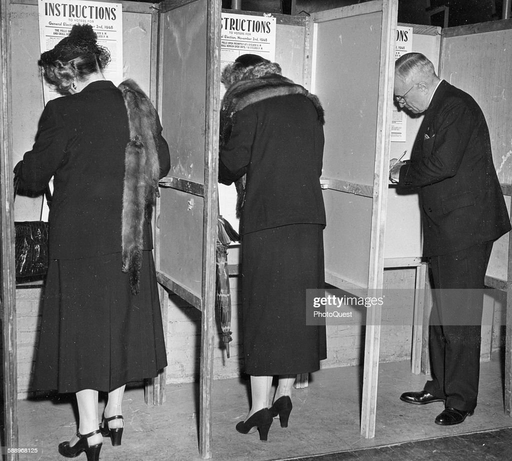 Image result for images of voting booths