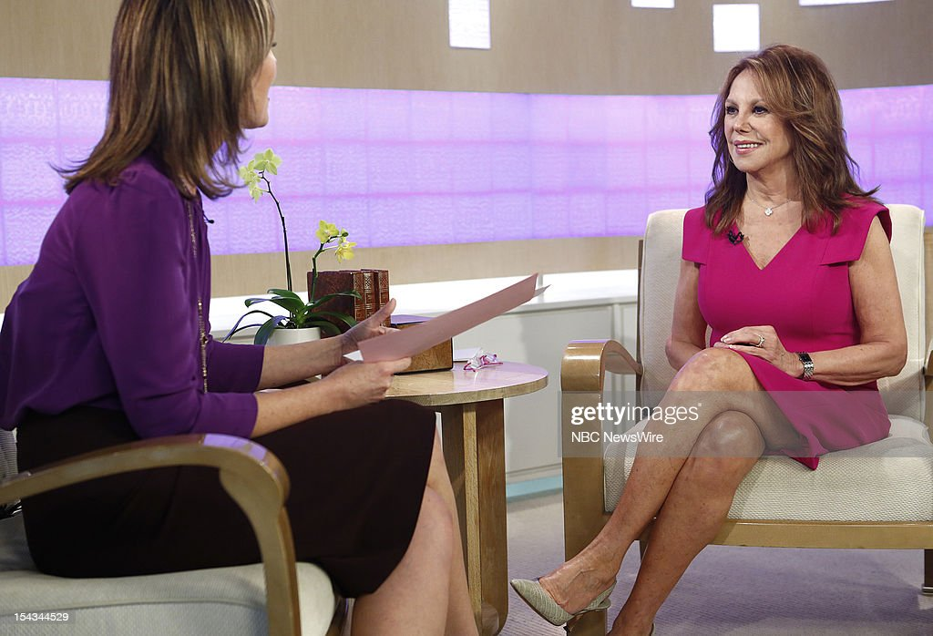 <a gi-track='captionPersonalityLinkClicked' href=/galleries/search?phrase=Marlo+Thomas&family=editorial&specificpeople=209421 ng-click='$event.stopPropagation()'>Marlo Thomas</a> appears on NBC News' 'Today' show --