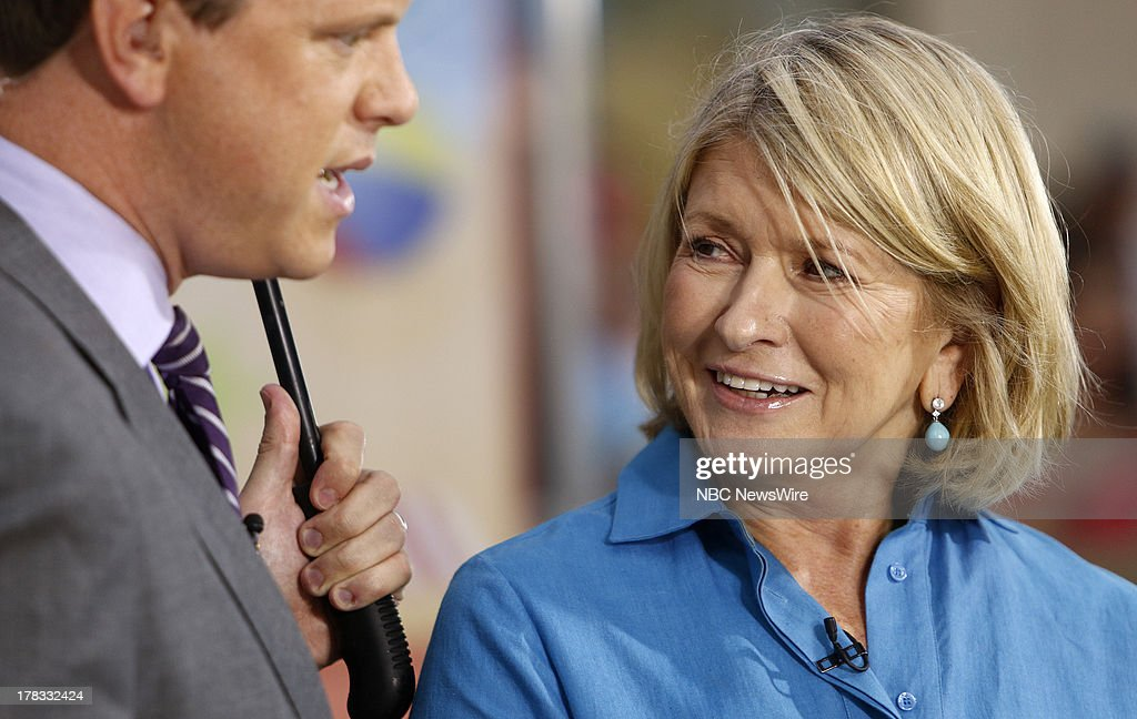 <a gi-track='captionPersonalityLinkClicked' href=/galleries/search?phrase=Martha+Stewart&family=editorial&specificpeople=202905 ng-click='$event.stopPropagation()'>Martha Stewart</a> appears on NBC News' 'Today' show --