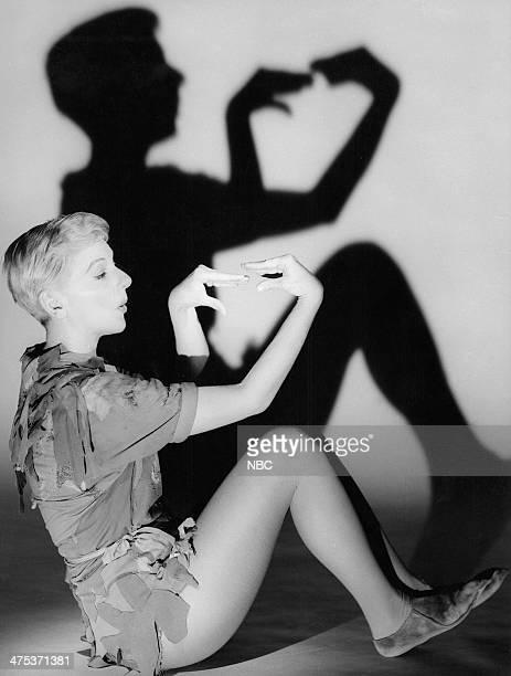 Mary Martin as Peter Pan