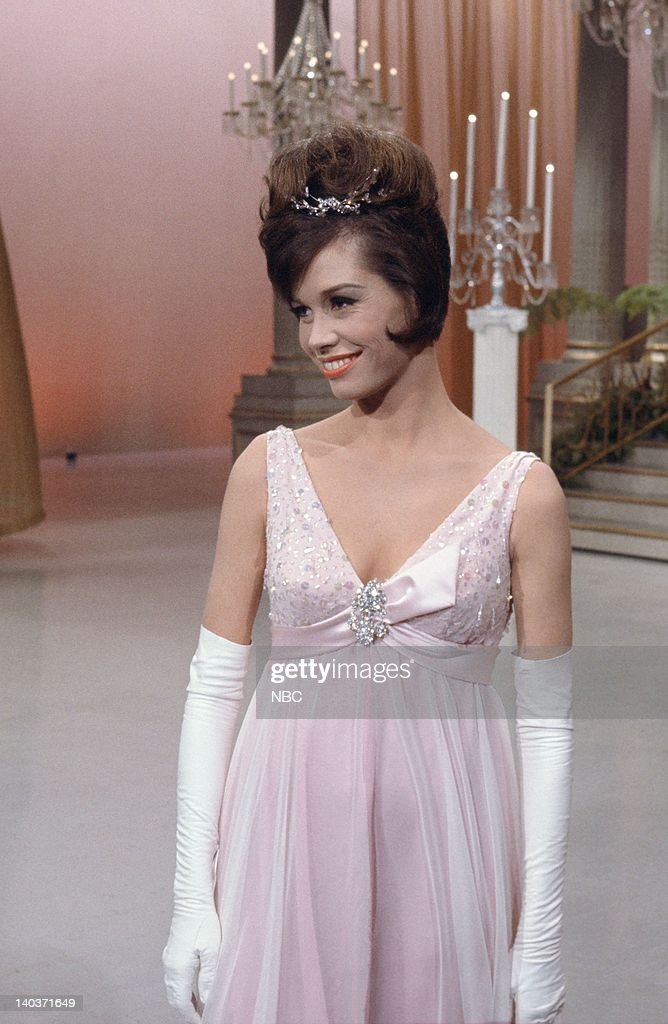 Mary Tyler Moore Photo by NBC/NBCU Photo Bank