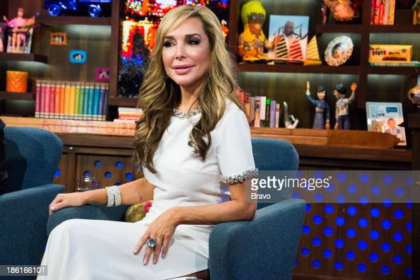 Marysol Patton Photo by Charles Sykes/Bravo/NBCU Photo Bank via Getty Images
