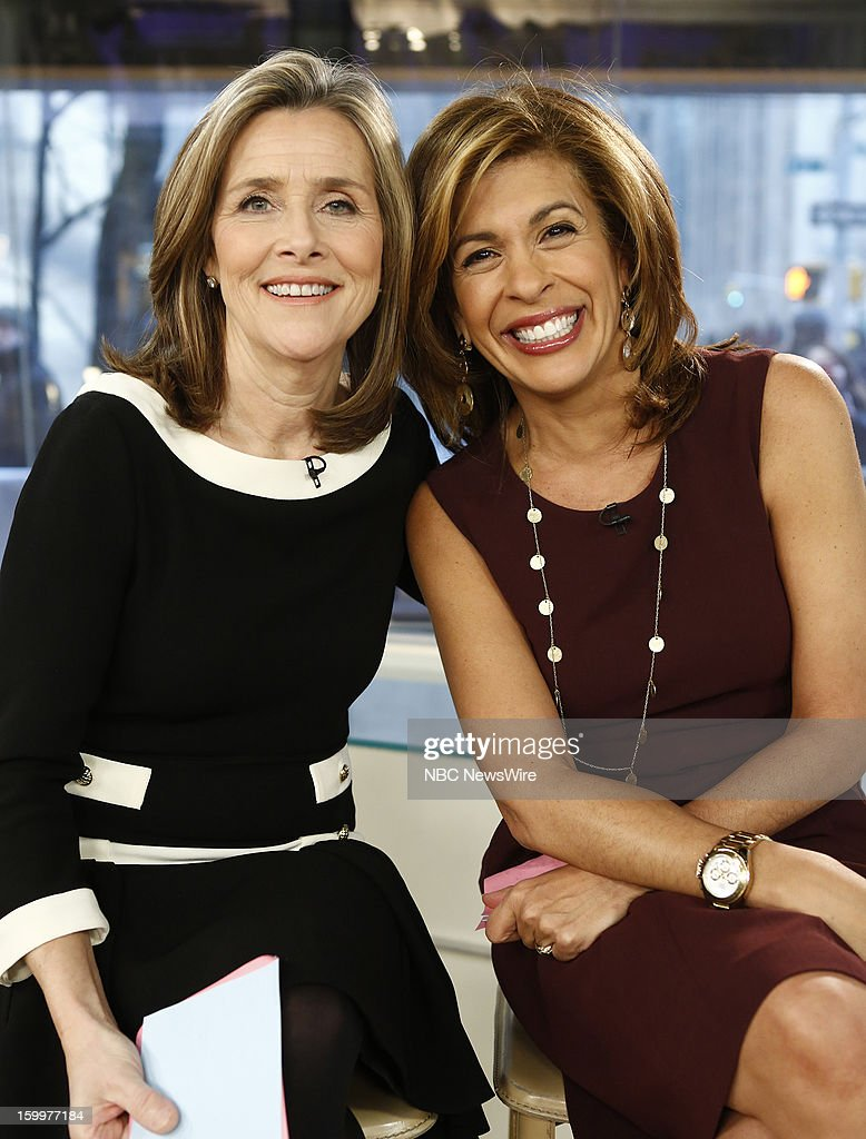 <a gi-track='captionPersonalityLinkClicked' href=/galleries/search?phrase=Meredith+Vieira&family=editorial&specificpeople=217718 ng-click='$event.stopPropagation()'>Meredith Vieira</a> and <a gi-track='captionPersonalityLinkClicked' href=/galleries/search?phrase=Hoda+Kotb&family=editorial&specificpeople=2338013 ng-click='$event.stopPropagation()'>Hoda Kotb</a> appear on NBC News' 'Today' show --