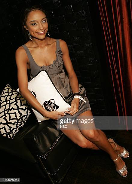 Miss USA 2007 Rachel Smith during a party held at Social Hollywood in Hollywood California on Thursday April 12 2007 Photo by Trae Patton/NBCU Photo...