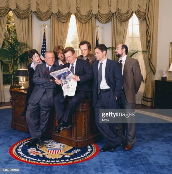 The West Wing Pictures Getty Images