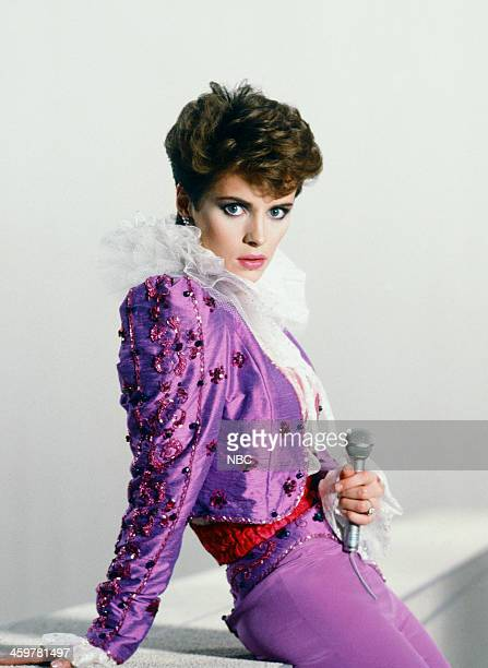 Musician Sheena Easton