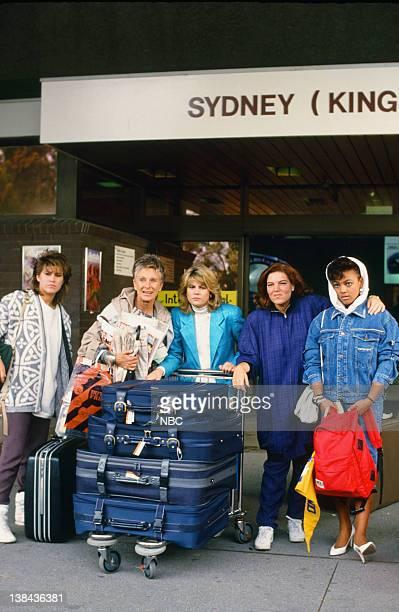 Nancy McKeon as Joanne 'Jo' Polniaczek Mackenzie Astin as Andy Moffet Lisa Whelchel as Blair Warner Mindy Cohn as Natalie Green Kim Fields as Dorothy...