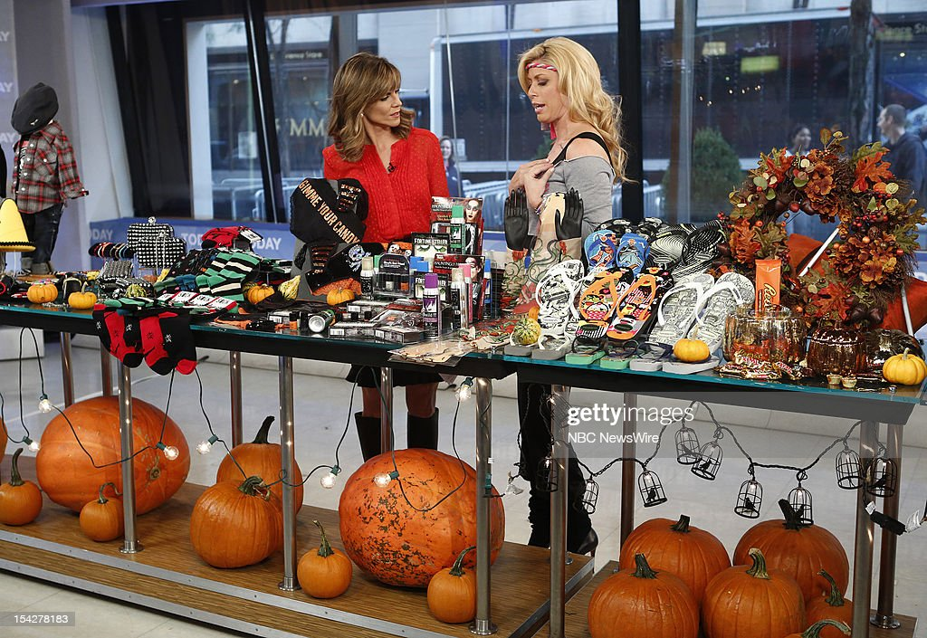 <a gi-track='captionPersonalityLinkClicked' href=/galleries/search?phrase=Natalie+Morales+-+News+Anchor&family=editorial&specificpeople=710956 ng-click='$event.stopPropagation()'>Natalie Morales</a> and Jill Martin appear on NBC News' 'Today' show --