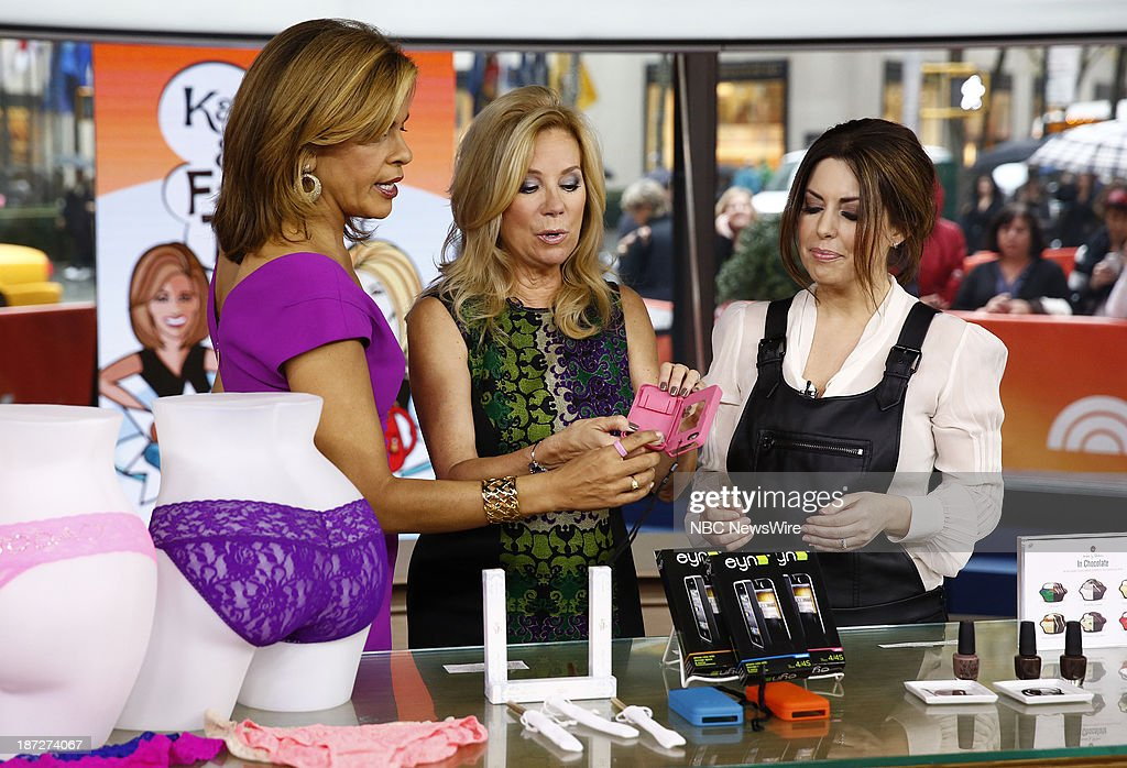 kathie lee and hoda today show