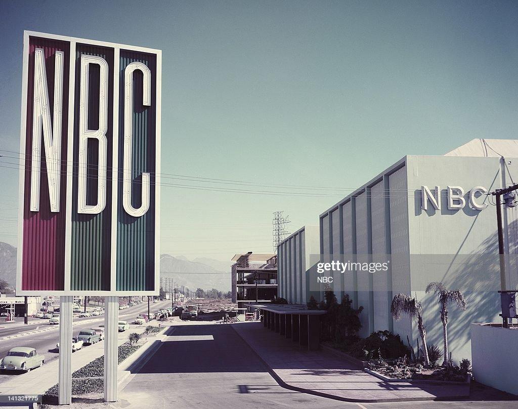 NBC Studios and west coast headquartes in Burbank Ca Photo by Paul W Bailey/NBCU Photo Bank