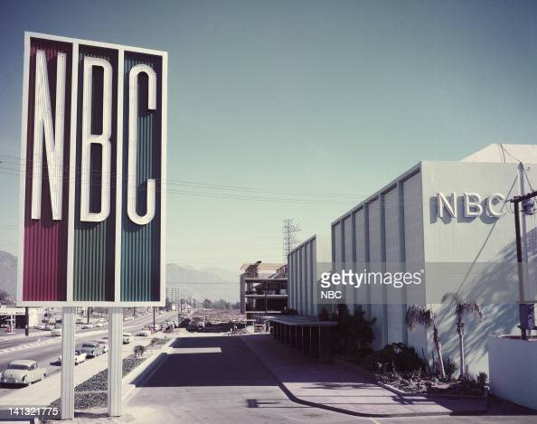 NBC Studios and west coast headquartes in Burbank Ca Photo by Paul W Bailey/NBCU Photo Bank