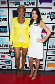 NeNe Leakes and Cecily Strong