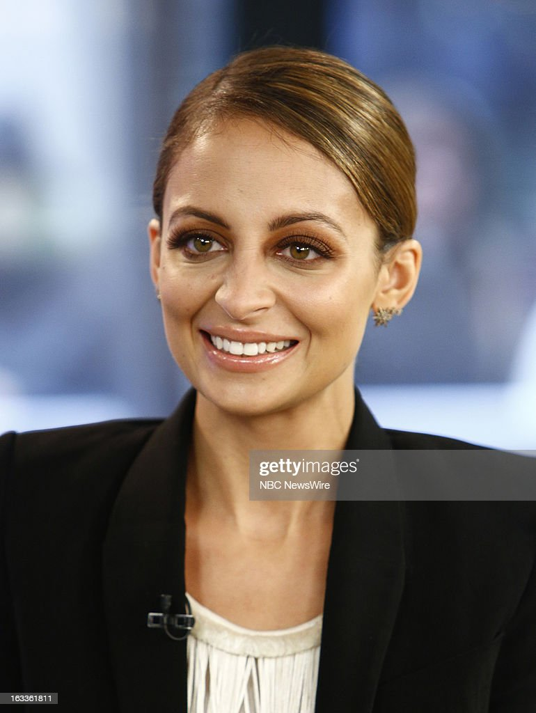 <a gi-track='captionPersonalityLinkClicked' href=/galleries/search?phrase=Nicole+Richie&family=editorial&specificpeople=201646 ng-click='$event.stopPropagation()'>Nicole Richie</a> appears on NBC News' 'Today' show --