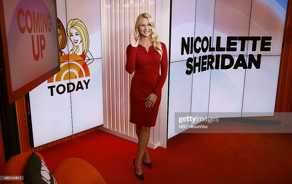 <a gi-track='captionPersonalityLinkClicked' href=/galleries/search?phrase=Nicollette+Sheridan&family=editorial&specificpeople=206388 ng-click='$event.stopPropagation()'>Nicollette Sheridan</a> appears on NBC News' 'Today' show --