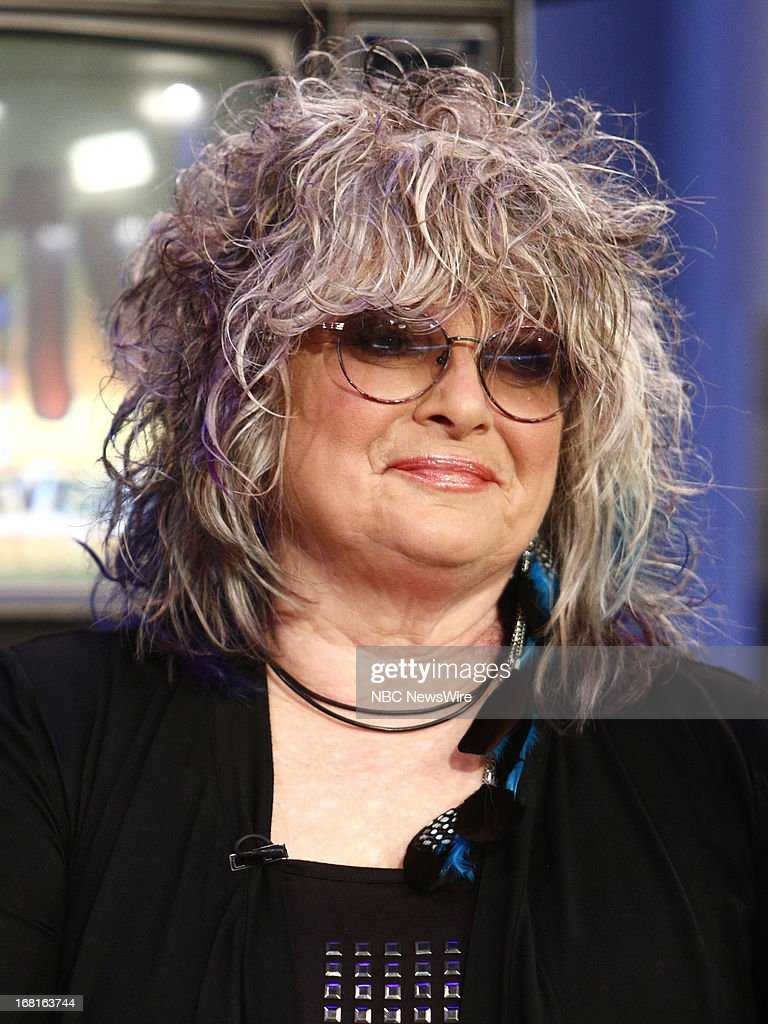 Nina Blackwood Stock Photos and Pictures | Getty Images