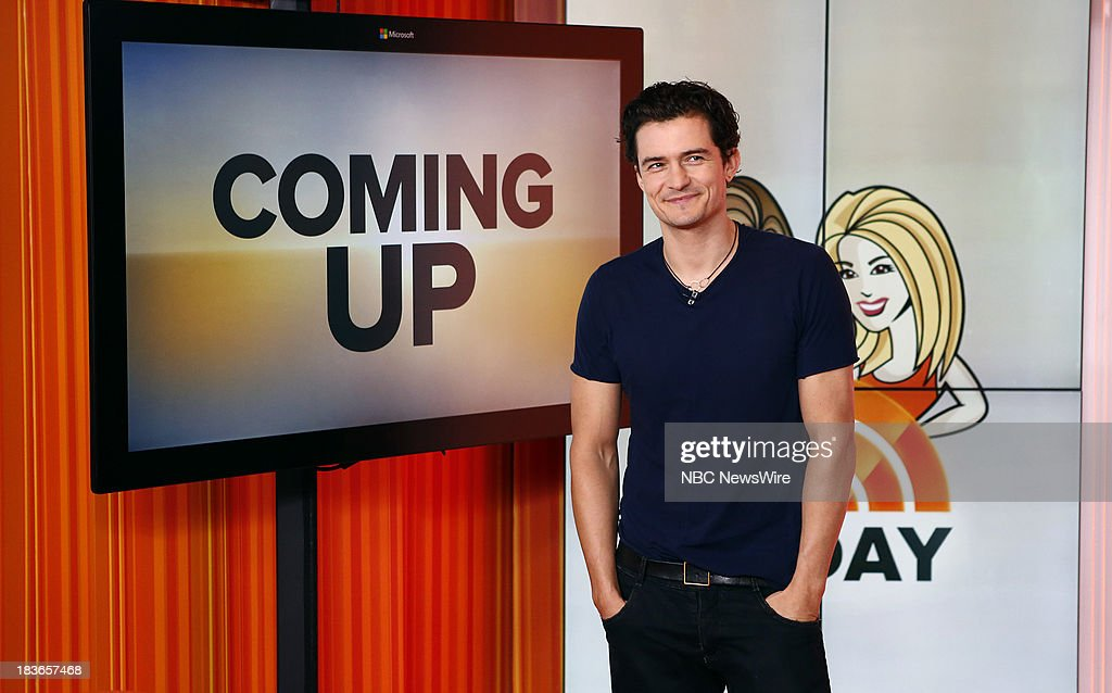 <a gi-track='captionPersonalityLinkClicked' href=/galleries/search?phrase=Orlando+Bloom&family=editorial&specificpeople=202520 ng-click='$event.stopPropagation()'>Orlando Bloom</a> appears on NBC News' 'Today' show --