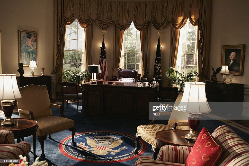 west wing oval office. West Wing Oval Office P