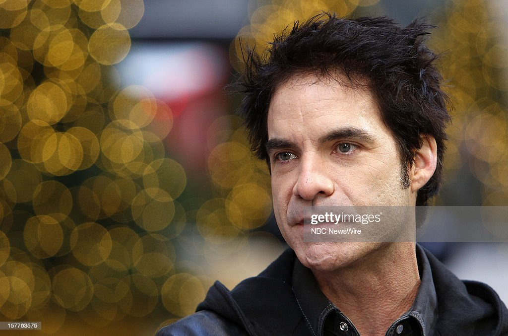 Pat Monahan appears on NBC News' 'Today' show --