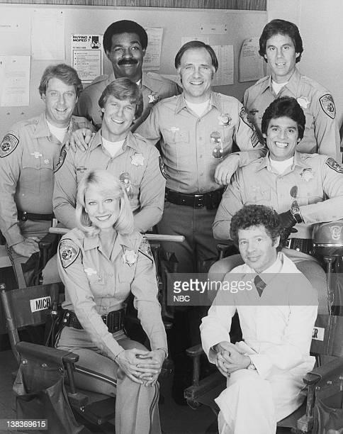 Paul Linke as Officer Arthur Grossman Michael Dorn as Officer Jebediah Turner Robert Pine as Sgt Joseph Getraer Brodie Greer as Officer Barry Baricza...