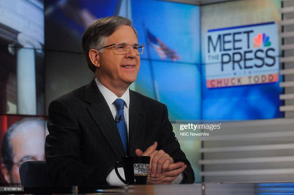 nbc meet the press washington dc