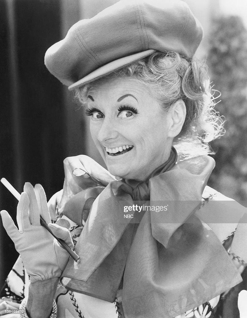 Phyllis Diller as Herself