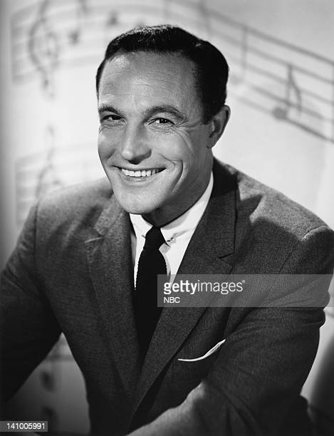 Portrait session with dancer/actor Gene Kelly Photo by Elmer Holloway/NBCU Photo Bank