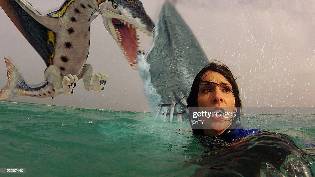 katie savoy sharktopus