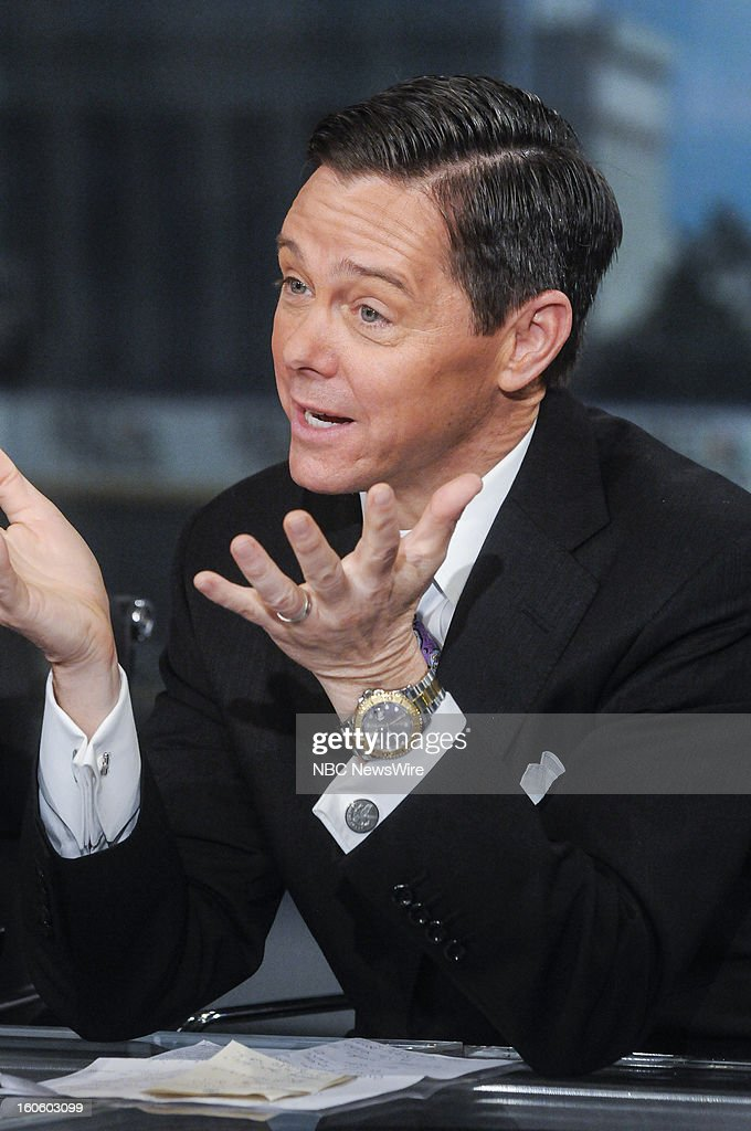 – Ralph Reed, Founder and Chairman, Faith and Freedom Coalition, appears on 'Meet the Press' in Washington D.C., Sunday, Feb. 3, 2013.