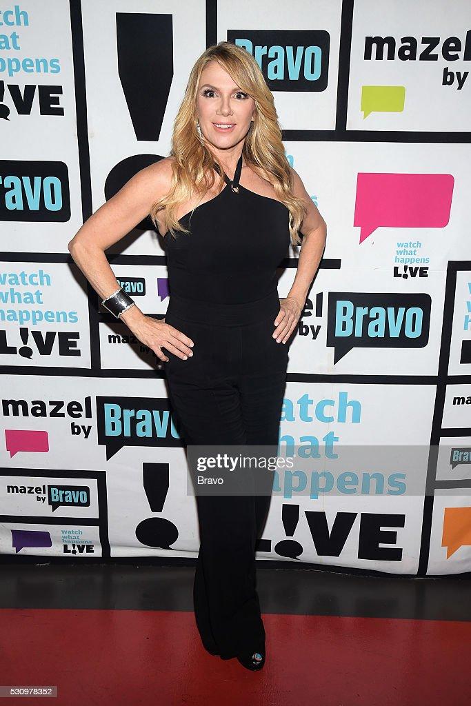 "Bravo's ""Watch What Happens Live"" - Season 13"