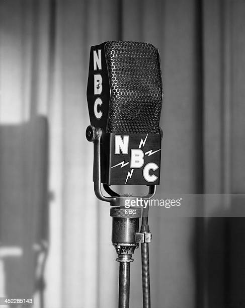 MICROPHONES Pictured RCA 44A ribbon mircophone