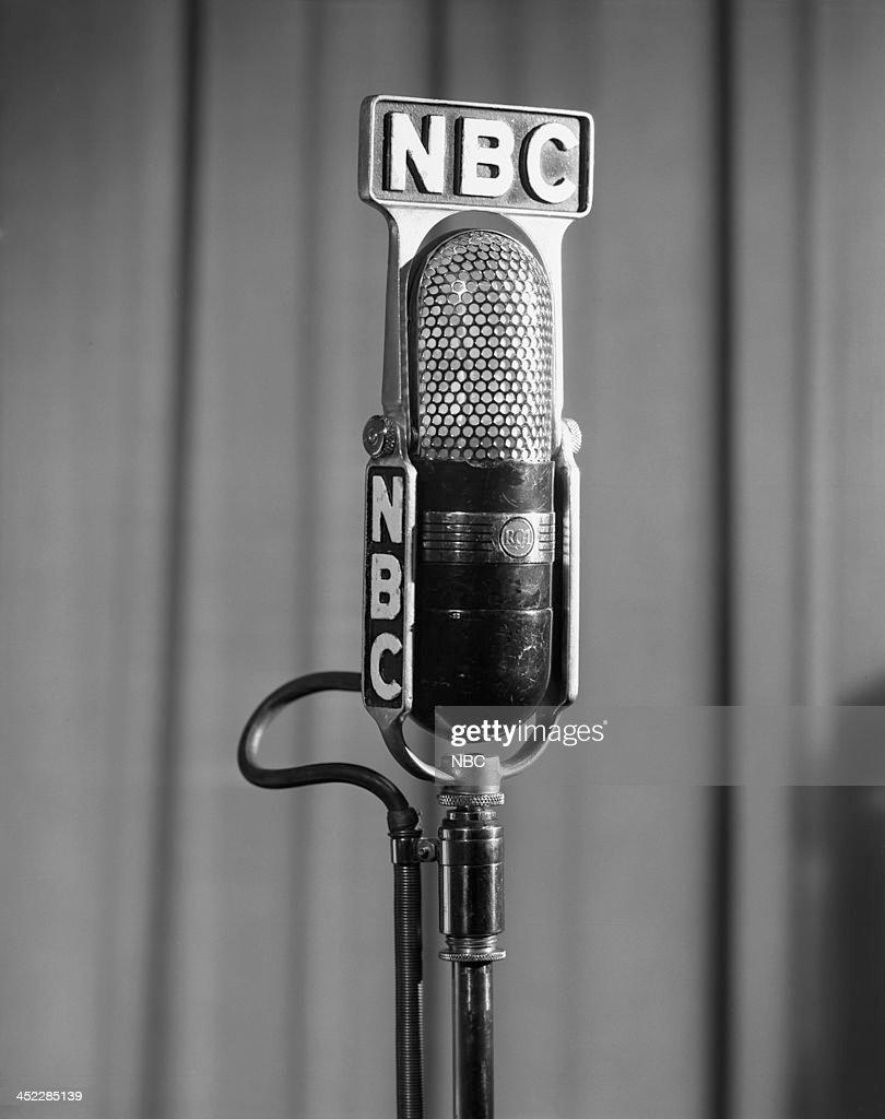 RCA 77C ribbon microphone --