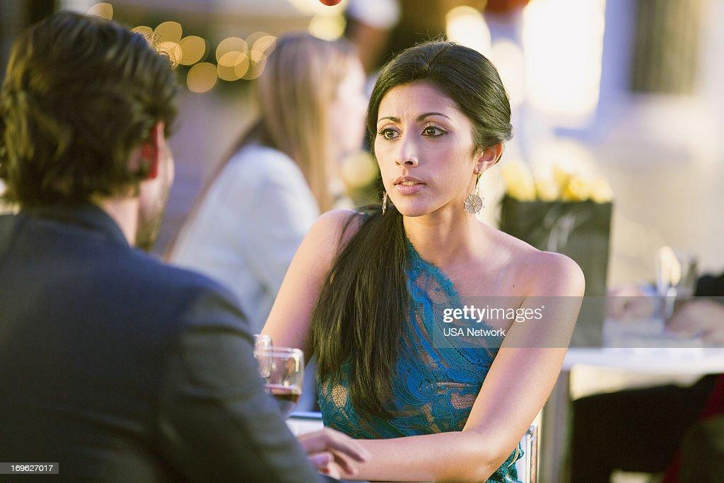 Reshma Shetty as Divya Katdare --