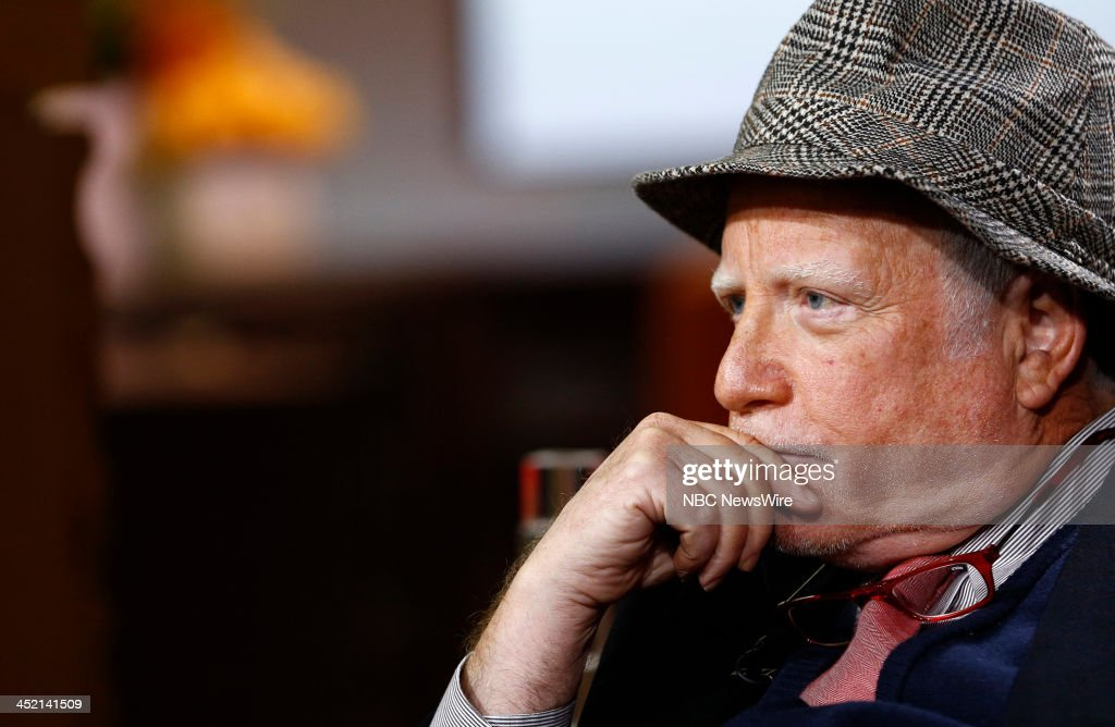 <a gi-track='captionPersonalityLinkClicked' href=/galleries/search?phrase=Richard+Dreyfuss&family=editorial&specificpeople=216584 ng-click='$event.stopPropagation()'>Richard Dreyfuss</a> appears on NBC News' 'Today' show --