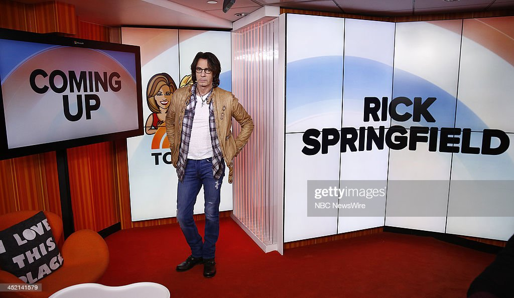 <a gi-track='captionPersonalityLinkClicked' href=/galleries/search?phrase=Rick+Springfield&family=editorial&specificpeople=242775 ng-click='$event.stopPropagation()'>Rick Springfield</a> appears on NBC News' 'Today' show --