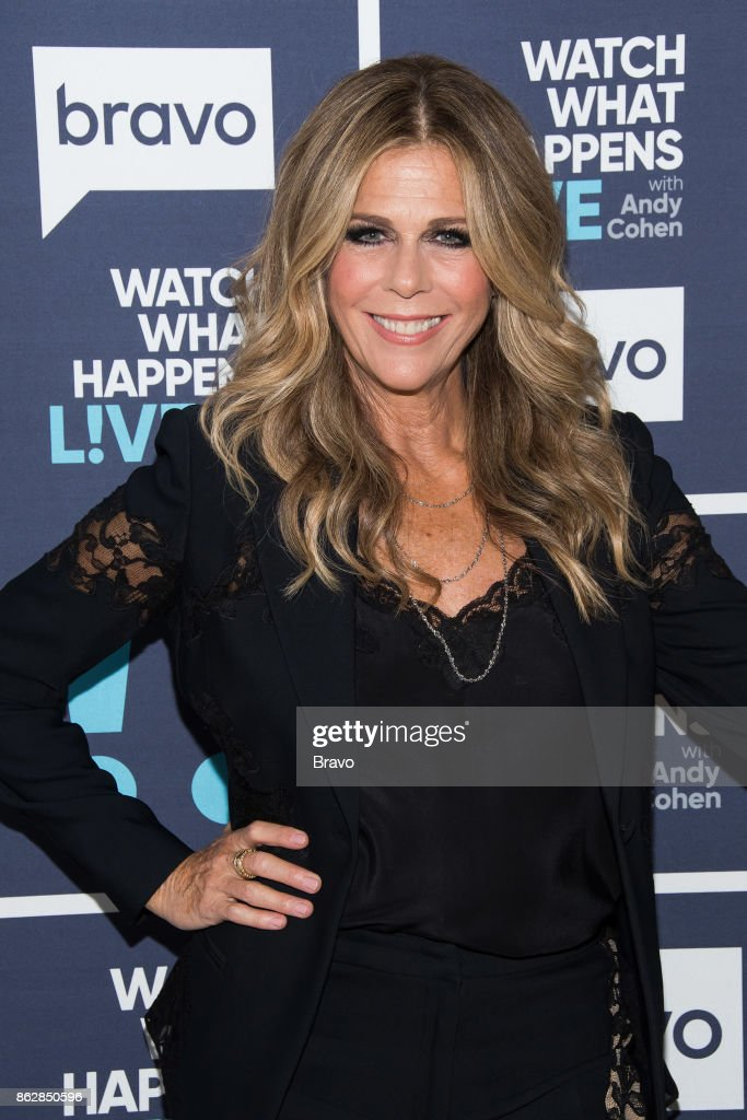 Rita Wilson   Actress Photo Gallery