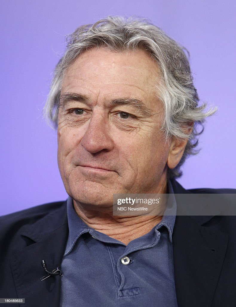 <a gi-track='captionPersonalityLinkClicked' href=/galleries/search?phrase=Robert+De+Niro&family=editorial&specificpeople=201673 ng-click='$event.stopPropagation()'>Robert De Niro</a> appears on NBC News' 'Today' show --