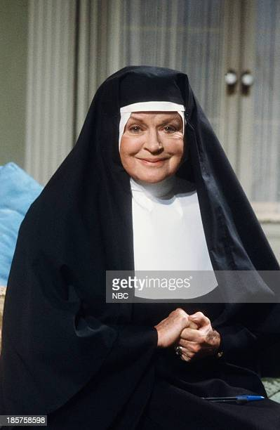 Rosemary DeCamp as Mother Superior